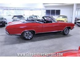 Picture of 1968 Chevelle located in Grand Rapids Michigan - $49,900.00 - PWYE