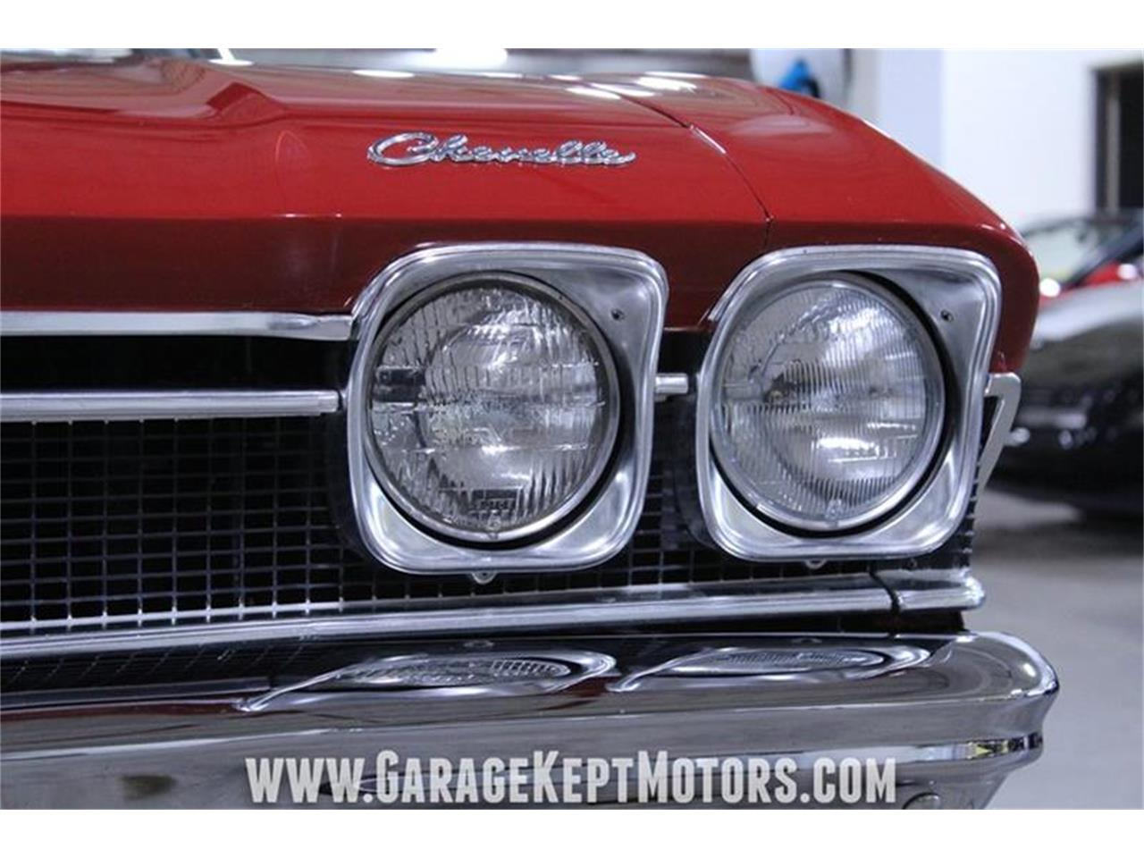 Large Picture of Classic 1968 Chevrolet Chevelle - PWYE