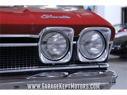 Picture of Classic '68 Chevrolet Chevelle located in Grand Rapids Michigan Offered by Garage Kept Motors - PWYE