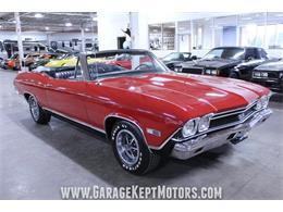 Picture of Classic 1968 Chevrolet Chevelle - PWYE