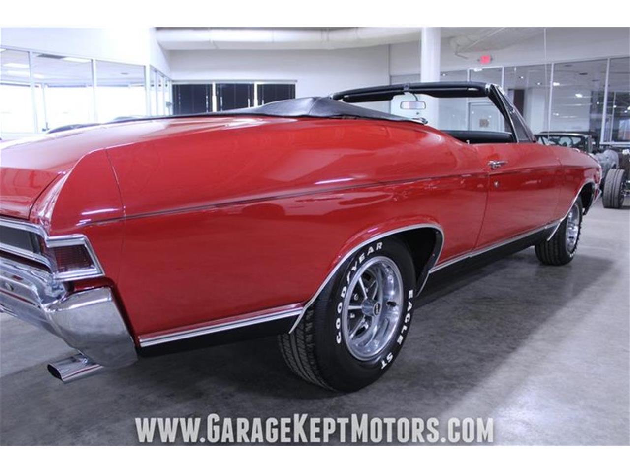 Large Picture of '68 Chevelle located in Michigan - $49,900.00 - PWYE
