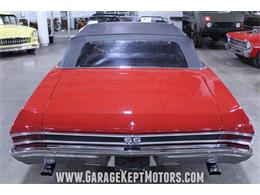 Picture of 1968 Chevrolet Chevelle located in Grand Rapids Michigan - $49,900.00 Offered by Garage Kept Motors - PWYE