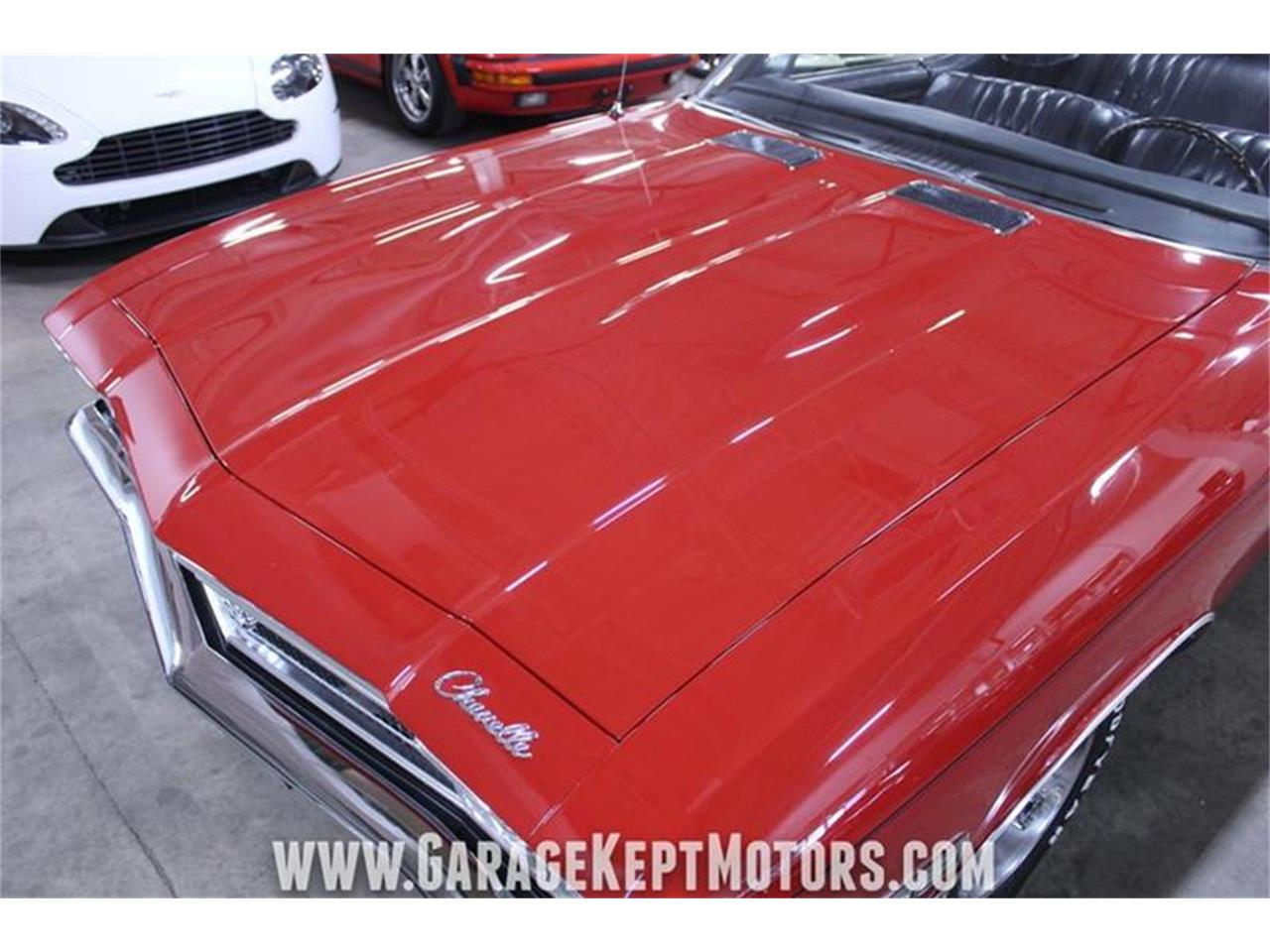 Large Picture of 1968 Chevrolet Chevelle - $49,900.00 - PWYE