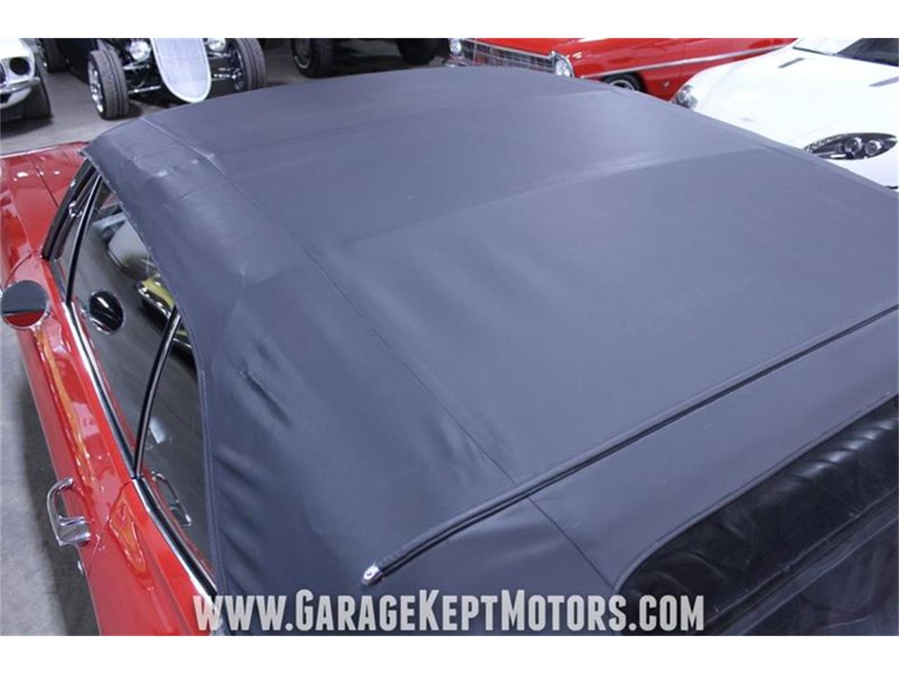 Large Picture of 1968 Chevelle - $49,900.00 Offered by Garage Kept Motors - PWYE