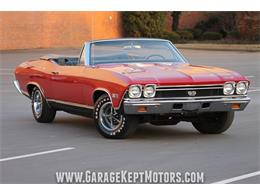 Picture of 1968 Chevelle located in Michigan - $49,900.00 - PWYE