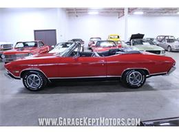 Picture of Classic 1968 Chevrolet Chevelle - $49,900.00 - PWYE