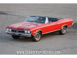 Picture of Classic 1968 Chevelle located in Michigan - $49,900.00 - PWYE