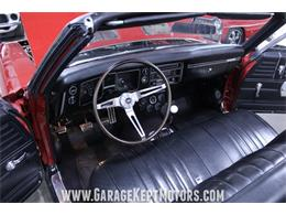 Picture of Classic 1968 Chevelle - $49,900.00 - PWYE