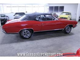 Picture of Classic 1968 Chevelle located in Grand Rapids Michigan - $49,900.00 - PWYE
