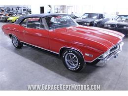Picture of 1968 Chevrolet Chevelle located in Grand Rapids Michigan - PWYE
