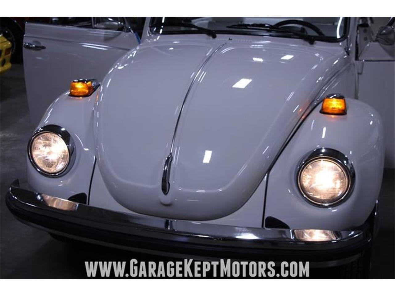 Large Picture of '79 Beetle - PWYG