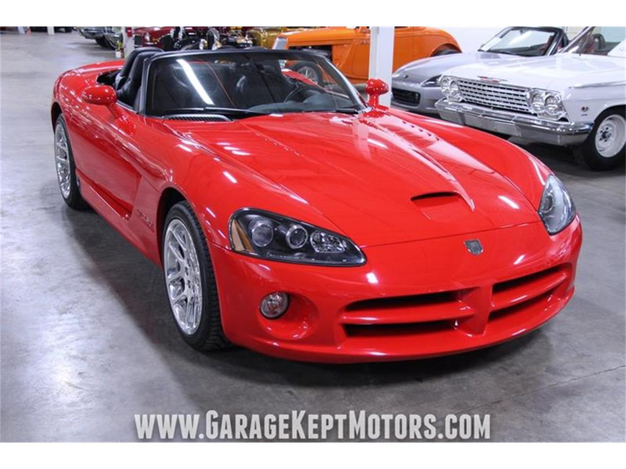 Large Picture of '03 Viper - PWYH