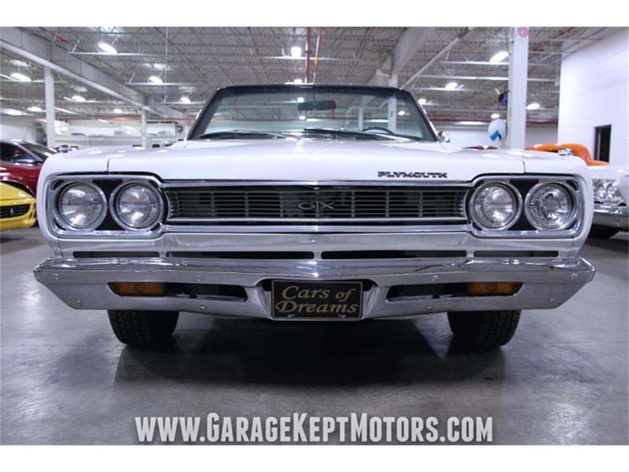 Large Picture of '68 GTX - PWYI
