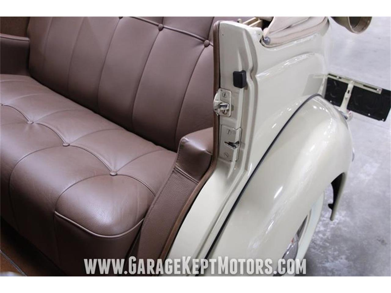 Large Picture of '37 Deluxe located in Michigan Offered by Garage Kept Motors - PWYL