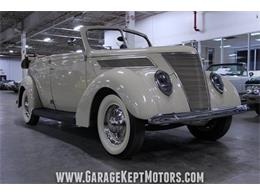 Picture of Classic '37 Ford Deluxe Offered by Garage Kept Motors - PWYL