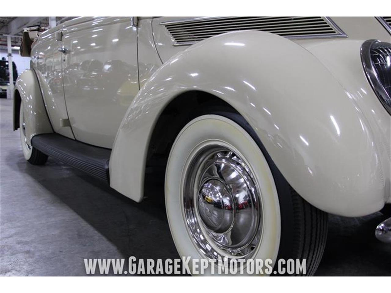 Large Picture of Classic 1937 Ford Deluxe Offered by Garage Kept Motors - PWYL