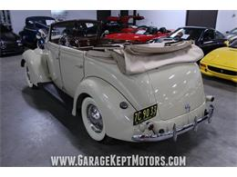 Picture of Classic 1937 Deluxe located in Grand Rapids Michigan - PWYL