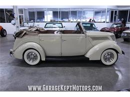 Picture of 1937 Ford Deluxe Offered by Garage Kept Motors - PWYL