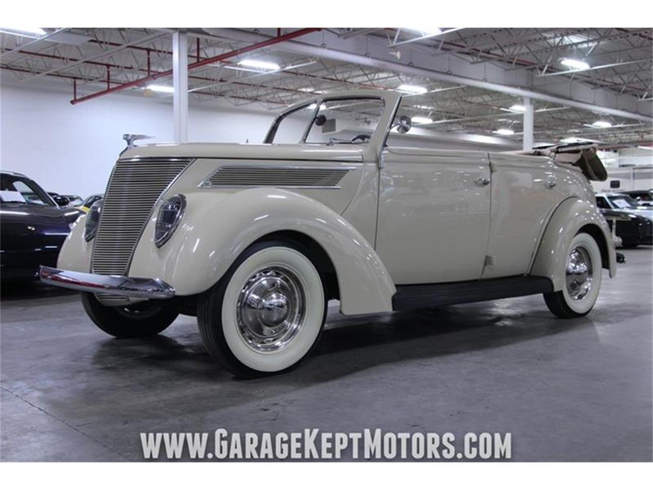 Large Picture of 1937 Deluxe - $39,500.00 - PWYL