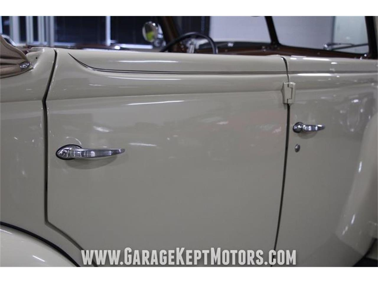 Large Picture of 1937 Ford Deluxe located in Grand Rapids Michigan - PWYL