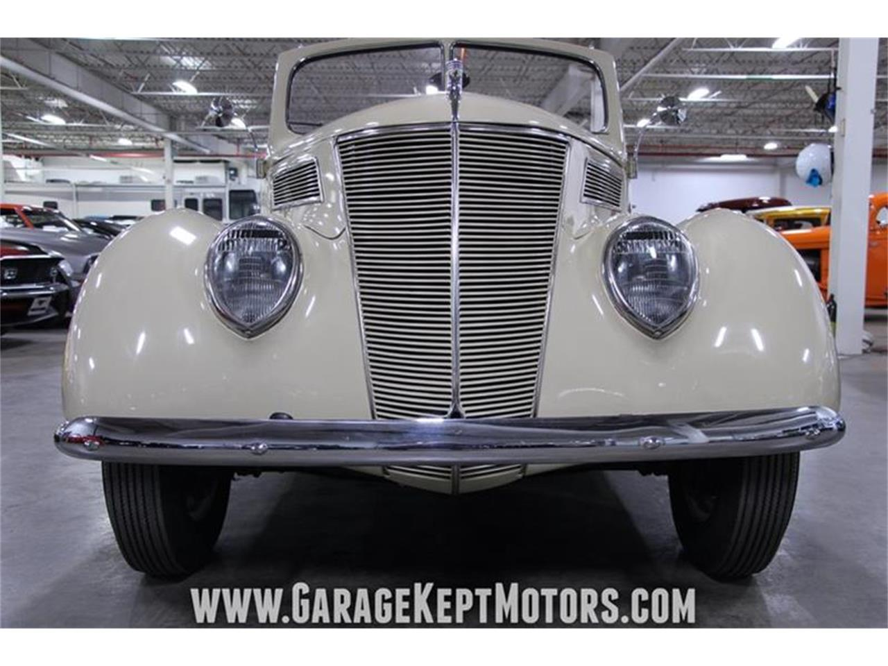 Large Picture of Classic '37 Ford Deluxe - $39,500.00 Offered by Garage Kept Motors - PWYL