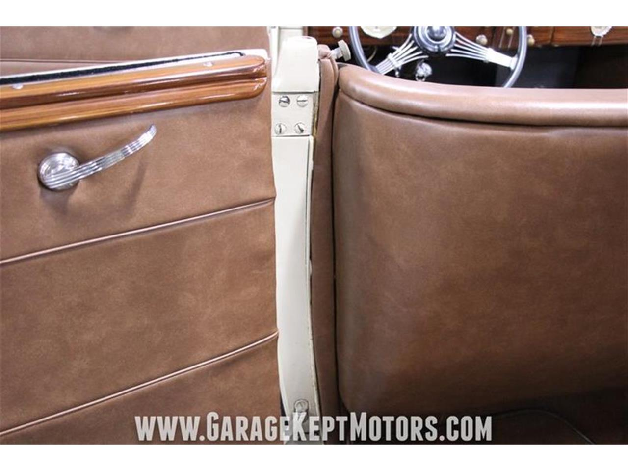 Large Picture of Classic 1937 Deluxe Offered by Garage Kept Motors - PWYL