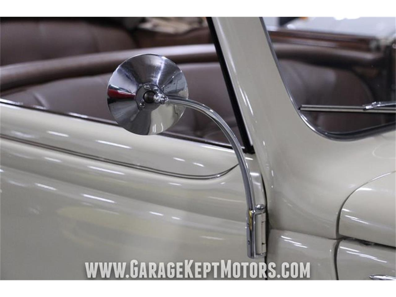 Large Picture of Classic 1937 Ford Deluxe - $39,500.00 Offered by Garage Kept Motors - PWYL