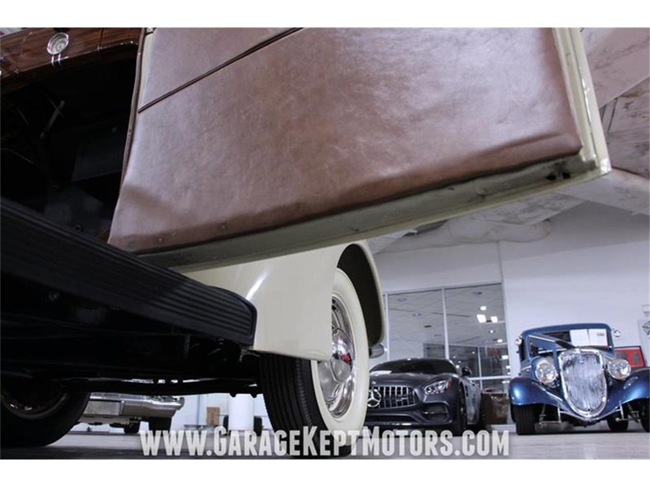 Large Picture of 1937 Ford Deluxe located in Michigan - $39,500.00 - PWYL