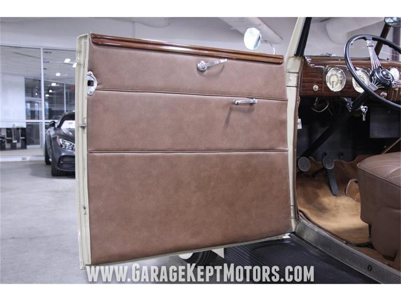 Large Picture of Classic 1937 Deluxe - $39,500.00 Offered by Garage Kept Motors - PWYL