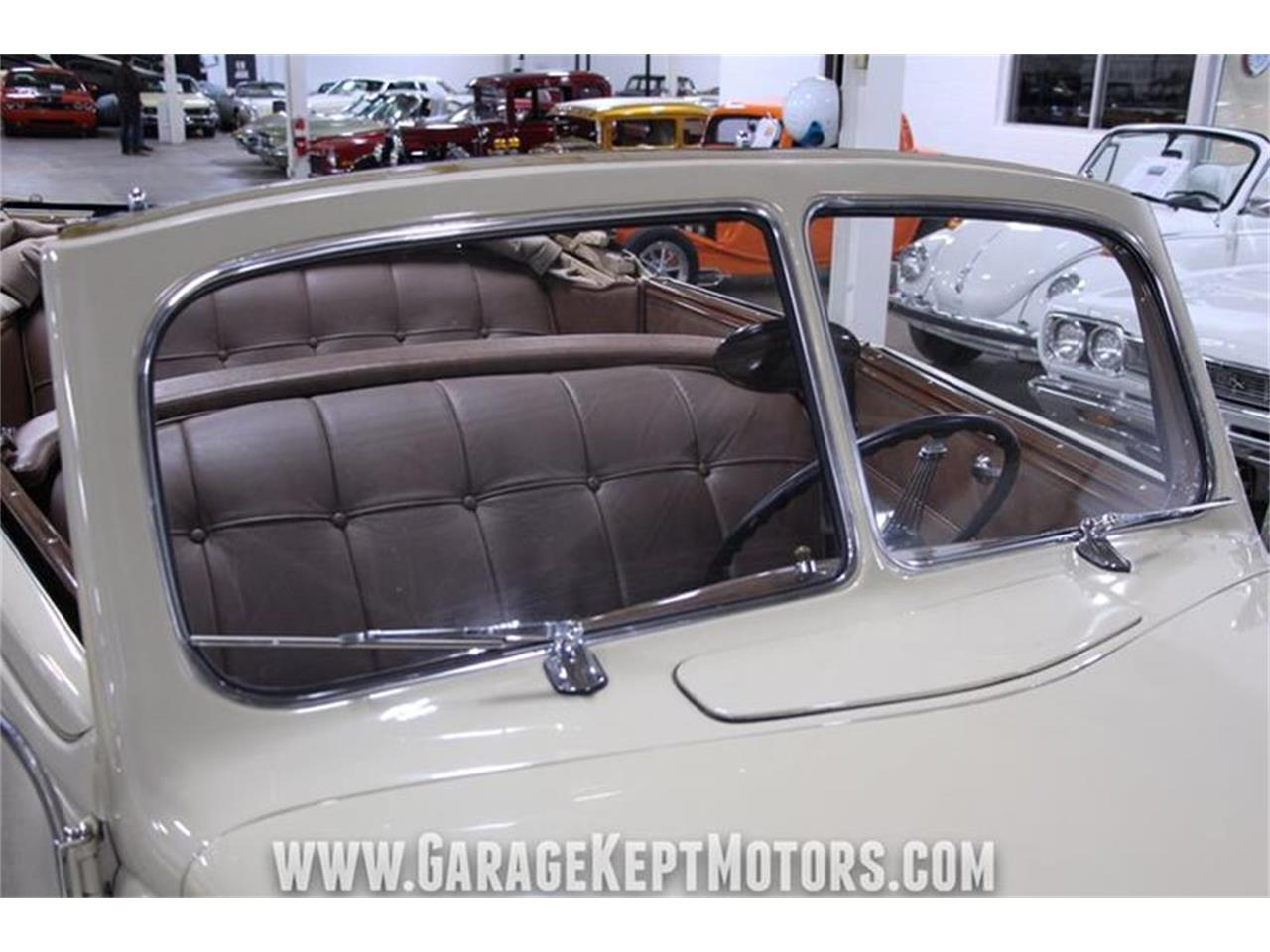 Large Picture of Classic 1937 Ford Deluxe located in Michigan - $39,500.00 - PWYL