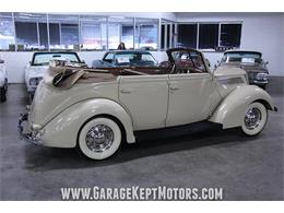 Picture of 1937 Ford Deluxe located in Grand Rapids Michigan - PWYL