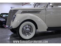 Picture of Classic '37 Ford Deluxe located in Grand Rapids Michigan Offered by Garage Kept Motors - PWYL