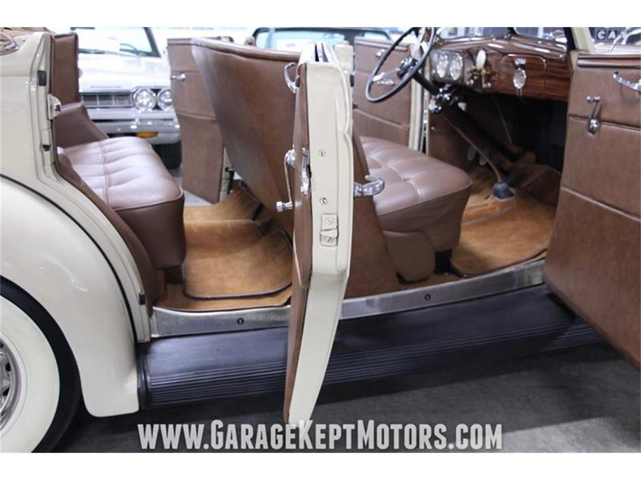 Large Picture of '37 Ford Deluxe - $39,500.00 Offered by Garage Kept Motors - PWYL