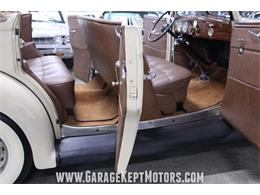 Picture of '37 Ford Deluxe Offered by Garage Kept Motors - PWYL