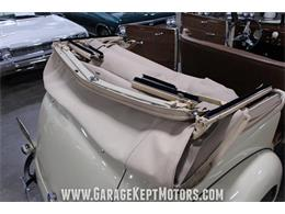 Picture of '37 Deluxe located in Michigan Offered by Garage Kept Motors - PWYL