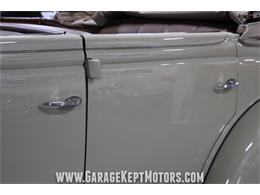 Picture of Classic 1937 Deluxe Offered by Garage Kept Motors - PWYL