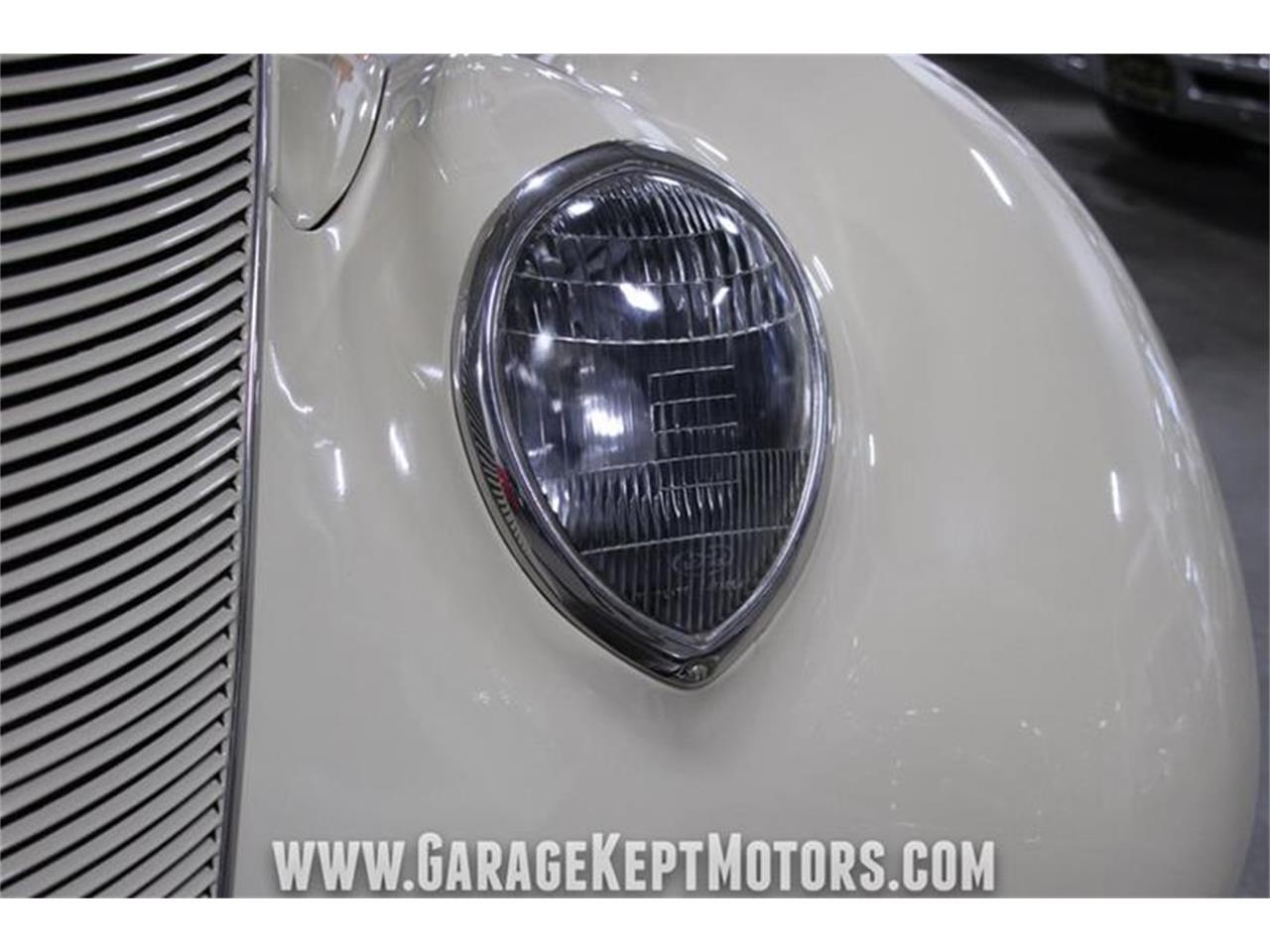 Large Picture of 1937 Ford Deluxe located in Grand Rapids Michigan - $39,500.00 - PWYL