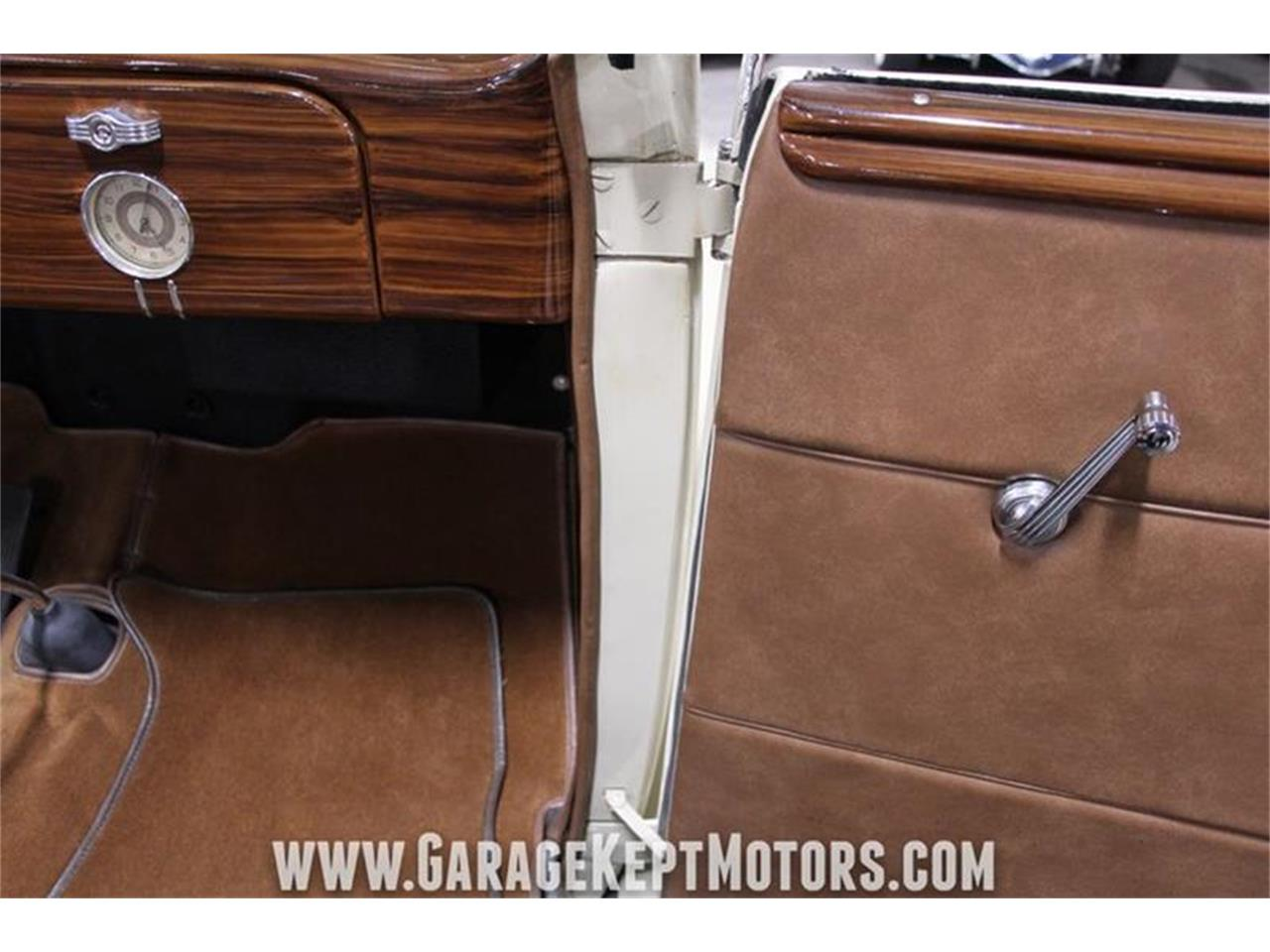 Large Picture of Classic '37 Deluxe - $39,500.00 Offered by Garage Kept Motors - PWYL