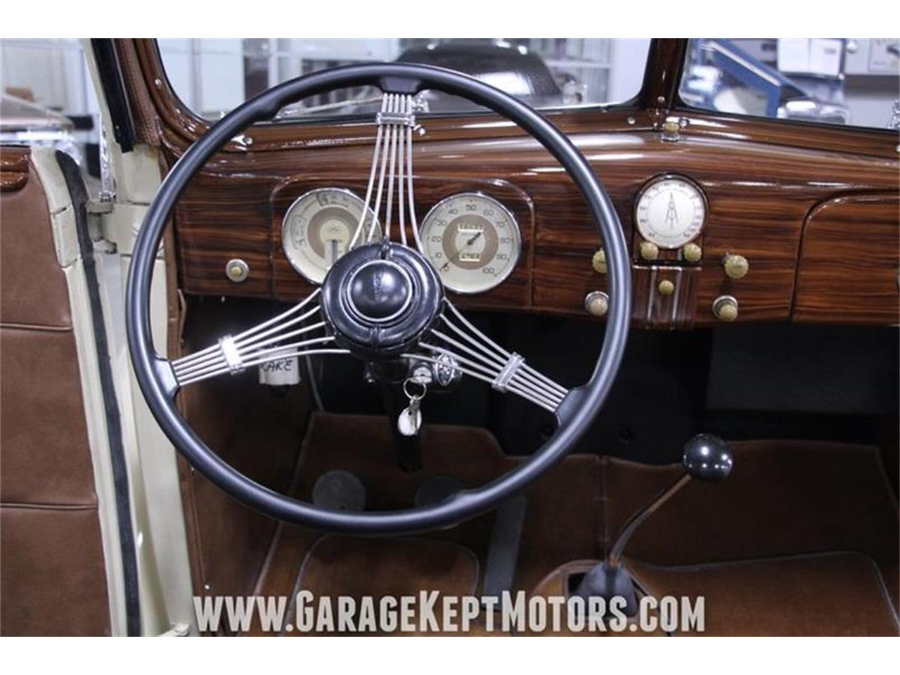 Large Picture of '37 Deluxe - $39,500.00 - PWYL