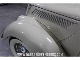 Picture of '37 Ford Deluxe - $39,500.00 Offered by Garage Kept Motors - PWYL