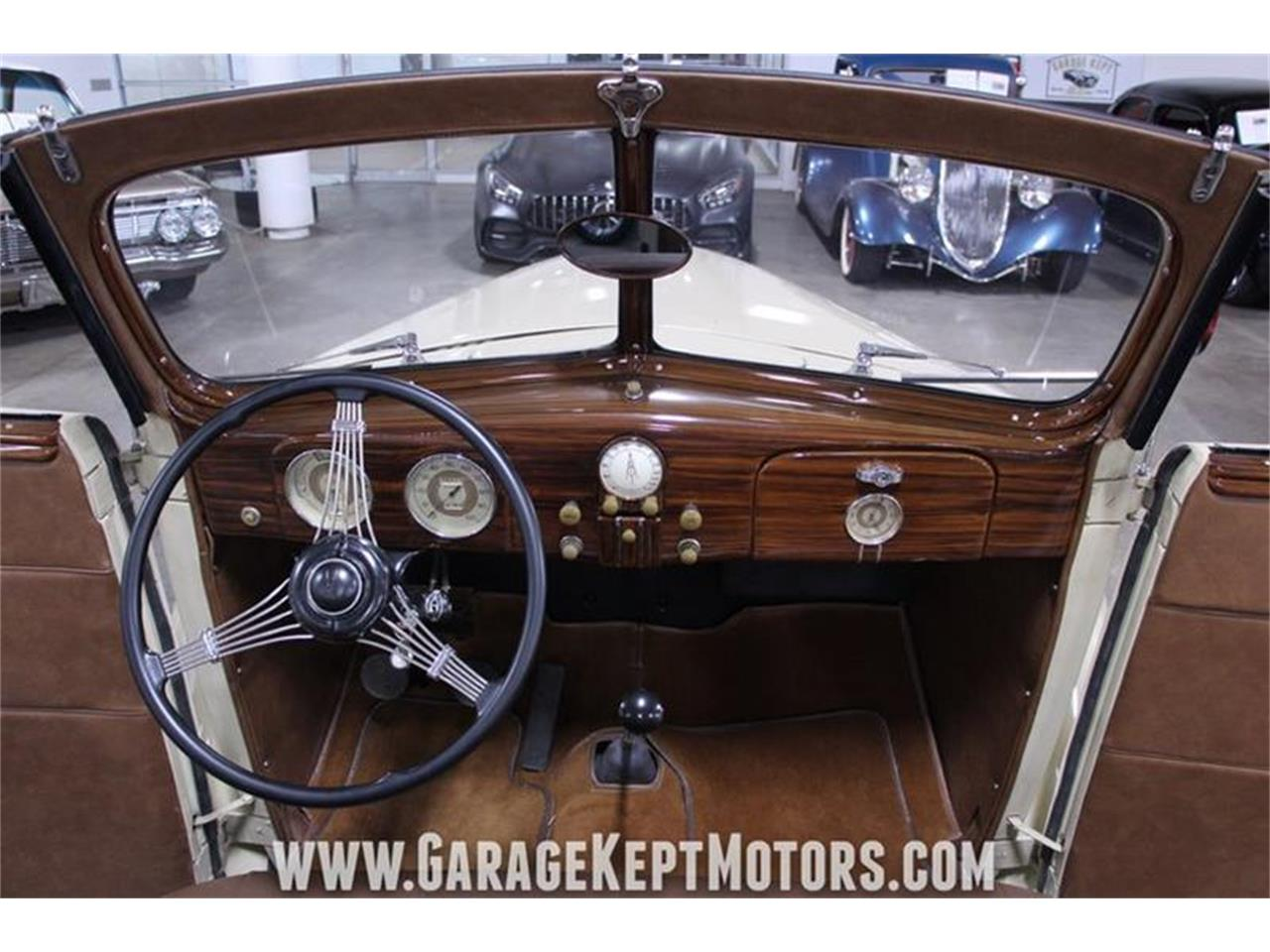 Large Picture of Classic 1937 Deluxe - PWYL