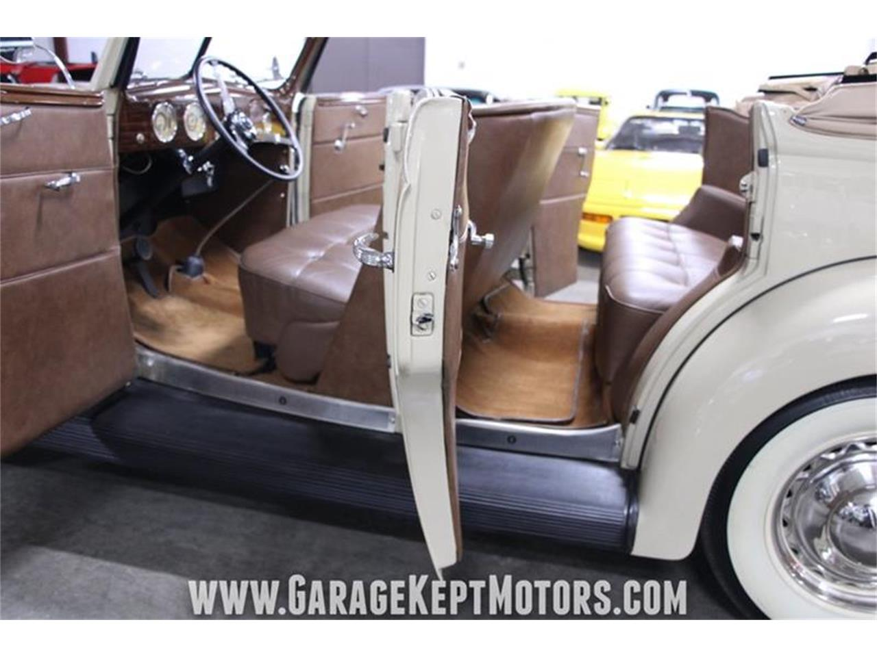 Large Picture of 1937 Deluxe - PWYL