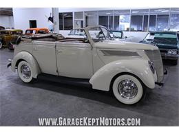 Picture of 1937 Deluxe located in Grand Rapids Michigan - $39,500.00 Offered by Garage Kept Motors - PWYL