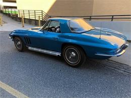Picture of '66 Corvette - PQMO