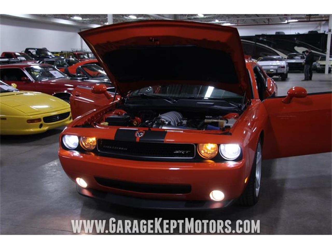 Large Picture of '08 Challenger - PWYT