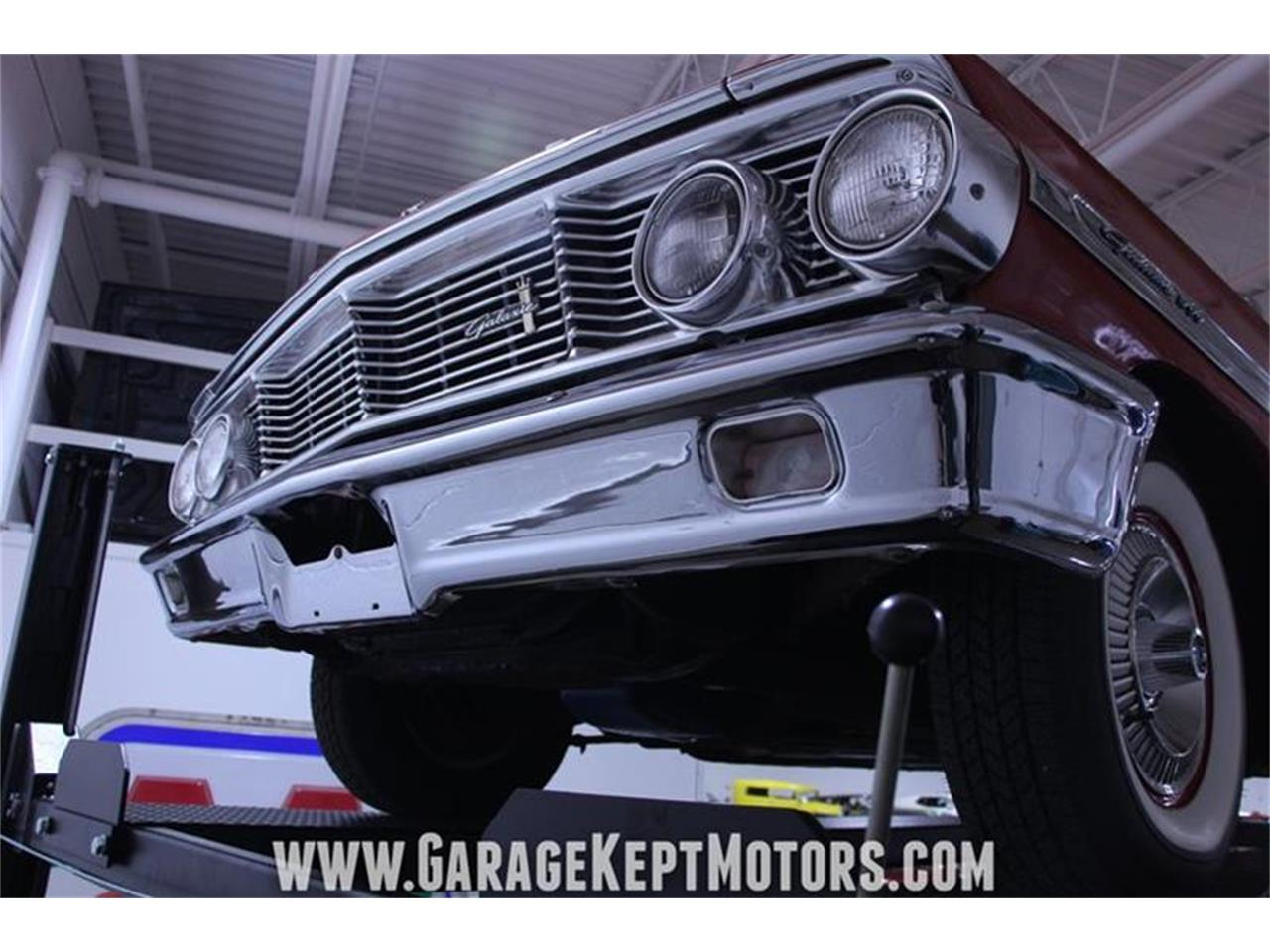Large Picture of '64 Galaxie - PWYX