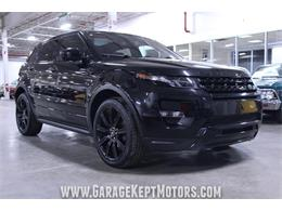 Picture of '15 Range Rover Evoque - PWYY