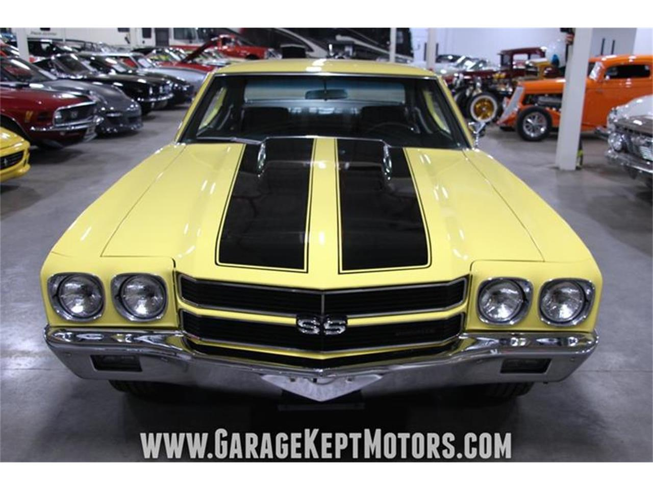 Large Picture of '70 Chevelle - PWYZ