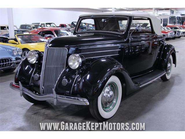 Picture of '36 Club Coupe - PWZ5