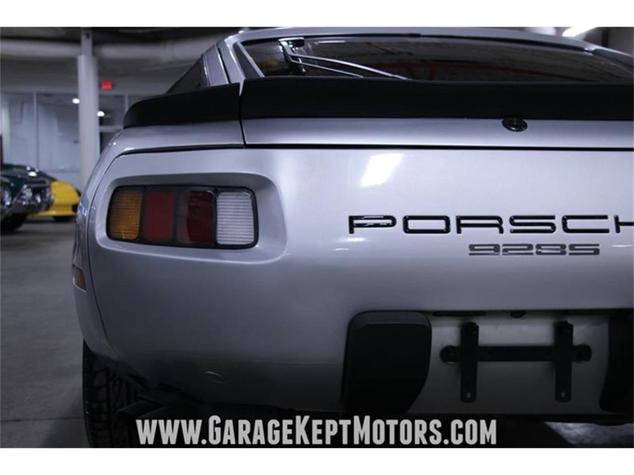 Large Picture of '86 928 - PWZC